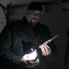 Steve Shippy (Paranormal Expert)