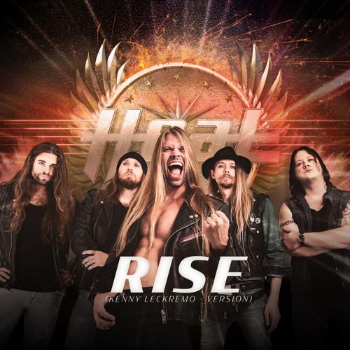 Rise (Kenny Leckremo-Version)
