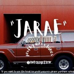 """""""JARAE"""" AFROBEAT WIZKID TYPE BEAT"""