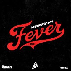QHM652 - Andrei Stan Feat. Krysta - Wild On (Original Mix)