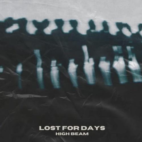 High Beam - Lost For Days (Yan Lipavsky aka DJ Yan Remix)