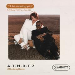 I'll Be Missing [Juicy Remix]
