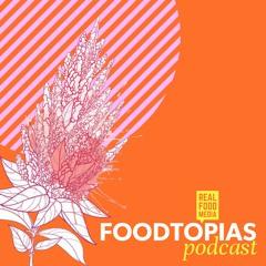 Foodtopias | Ep 5: Abolishing Exploitation & Prison Slavery in College Food