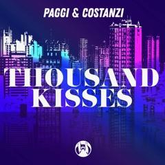 Thousand Kisses (Original Mix)