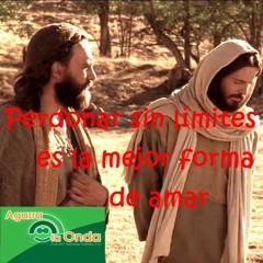Evangelio de Hoy: 03/09/21-Martes 3º Cuaresma-Ciclo B-Mt 18, 21-35-Dios no se cansa de perdonar.
