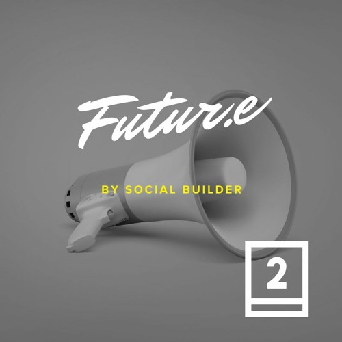 Futur.e Podcast 2 - Pauline Rochart