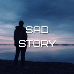 SAD STORY (110bpm) - LIL PEEP x KILLSTATION SAD GUITAR TYPE BEAT