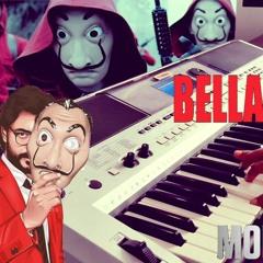 Bella Ciao Piano Cover
