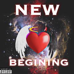 New Beginning By KidTrix X Lil Stizzy