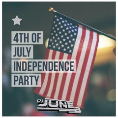 4TH OF JULY INDEPENDENCE PARTY 2021