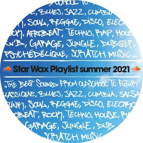 summer playist 2021