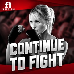 Continue To Fight