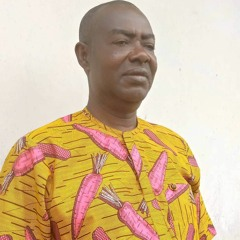 Pastor Evis - Edo Praise