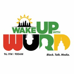 Wake Up With WURD 7.28.21 - Taylor Telford