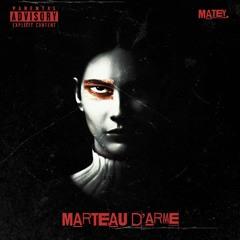 MARTEAU D'ARME (FREESTYLE CLASH).