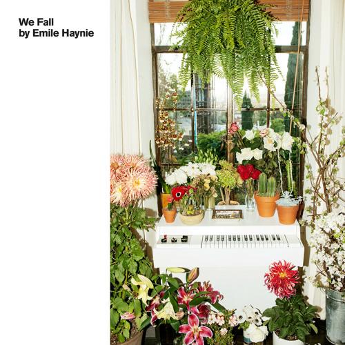 A Kiss Goodbye (feat. Charlotte Gainsbourg, Sampha & Devonte Hynes)