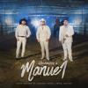 Recordando A Manuel (feat. Gerardo Ortiz & Jesus Chairez) Portada del disco