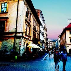 Krakówska Jesień (Autumn in Krakow)
