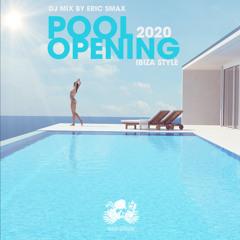 Pool Opening 2020 (Gin Tonic Mix)