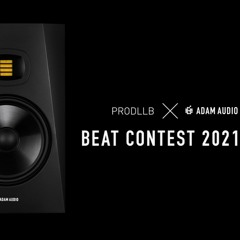 ADAM Audio Beat contest 2021