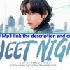 V (BTS) - Sweet Night [이태원 클라쓰 OST ITAEWON CLASS OST