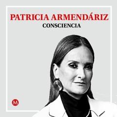 Patricia Armendáriz. Paquete  económico 2022