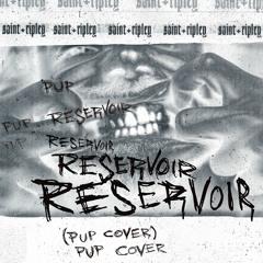 Reservoir (PUP Cover)