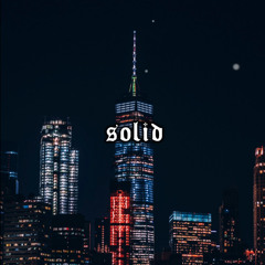 """[FREE] Migos x Young Thug Type Beat """"Solid"""" 