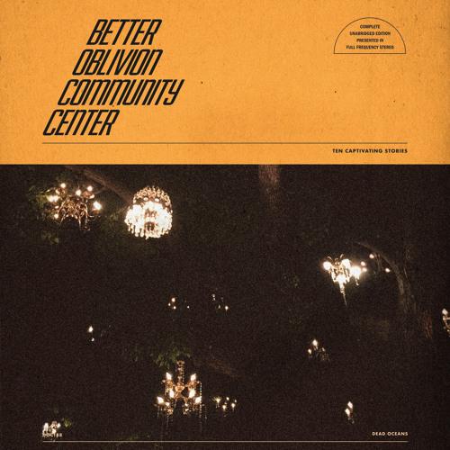 My City by Better Oblivion Community Center