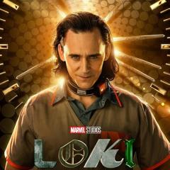Loki 101: Glorious Purpose