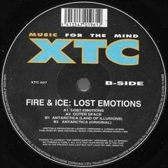 Fire & Ice - Lost Emotions 2001 (Original Version)