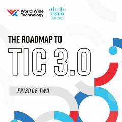 Episode 2: TIC 3.0 and the Telework Transformation