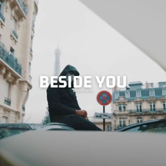 [FREE] Wewantwraiths x Nino Uptown - 'BESIDE YOU' Melodic Drill Type Beat   (Prod By. ATM)