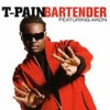 T-Pain - Bartender (Ft. Akon) (Official Audio)