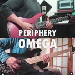 Periphery - Omega (short cover // Neural DSP)