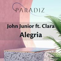 John Junior Feat Clara - Alegria (Radio Edit)