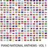 China National Anthem Piano