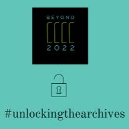 TLRH   Unlocking the Archives 2: Next Generation Access