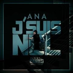 Ana - J'suis Nul (Prod By Okanji)