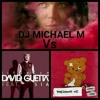 DJ MICHAEL M - Titanium Breaking Me (DAVID GUETTA X SIA Vs TOPIC A7S)