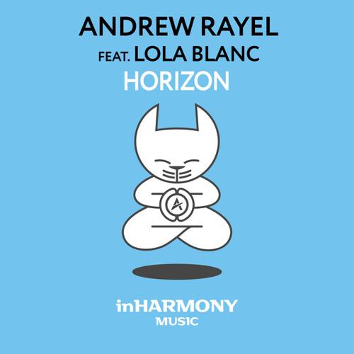 Andrew Rayel 'Horizon' featuring Lola Blanc ile ilgili görsel sonucu