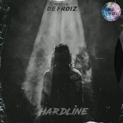 De FROiZ - Hardline [ Hip Hop Beat | Trap Beat | Rap Instrumental ]