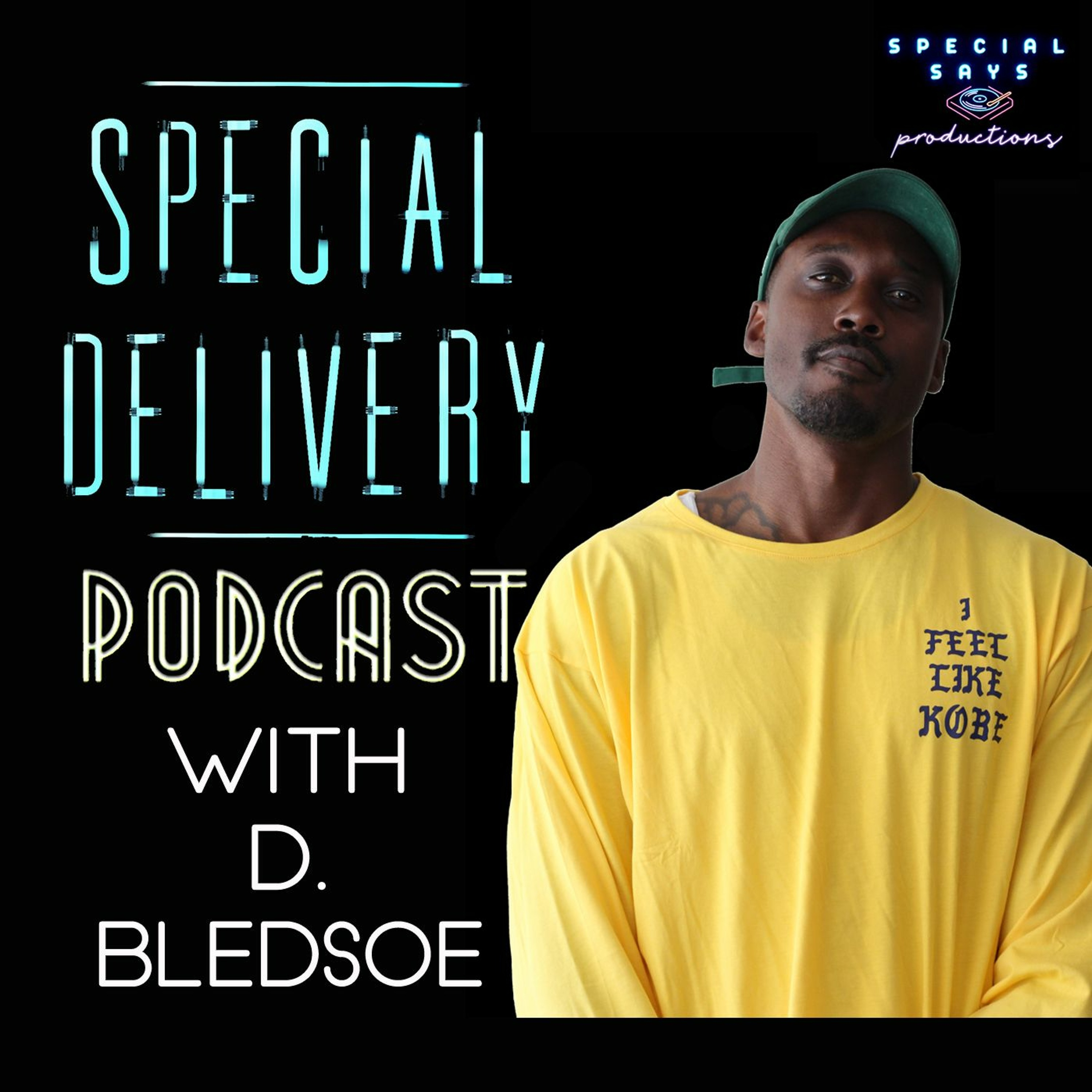 Project Enrichment with D.Bledsoe | Special Delivery