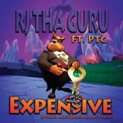 Expensive(Prod. Lostjosh & JustBCas)