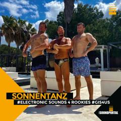 Gis4us fundamental bassment #52 electronic sounds 4 rookies (es4r) Soundportal Sonnentanz