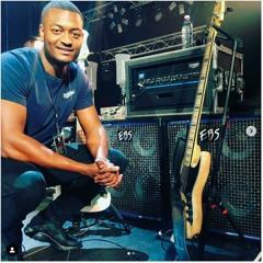 The Art Of Bass! New Generation Grooves: Arran Powell - 'M.A.D.'