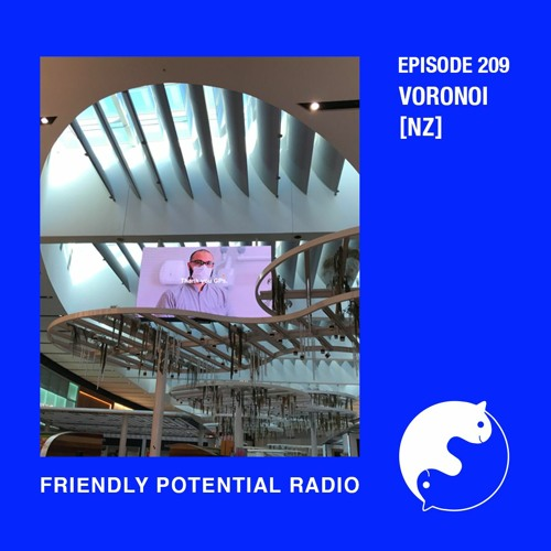 Ep 209 pt.2 w/ Voronoi
