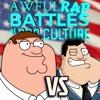 (EARRAPE) Peter Griffin vs Stan Smith. ARBPopCulture - S3E5