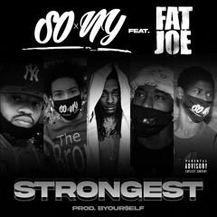Strongest FT FAT JOE (prod. BYOUR$ELF)