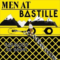 Men At Bastille - Down Under Pompeii